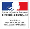 logo ambasciata di francia