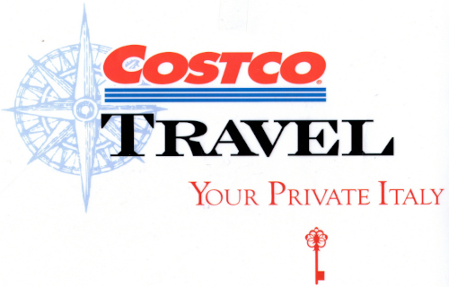 logo costco travel