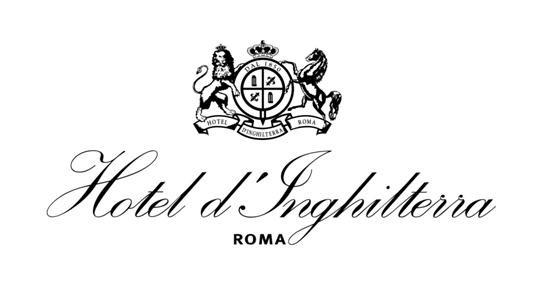 logo hotel dinghilterra