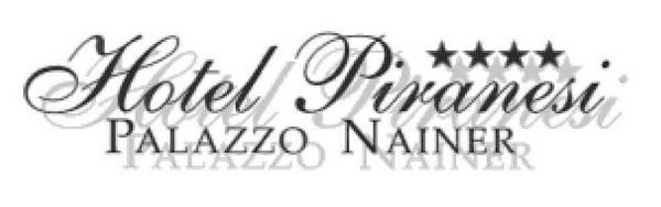 logo hotel piranesi